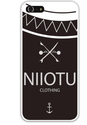 NIIOTU IPhone Cover Case 4/4s 5/5s